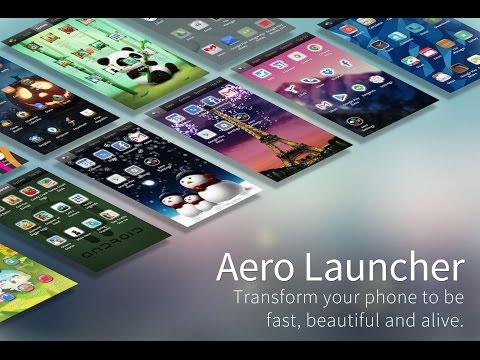 Aero Launcher