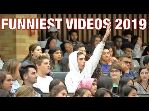 Funniest Videos 2019!