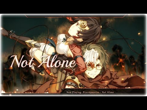 Nightcore - Not Alone