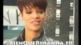 Rihanna Praises Aaliyah - YouTube