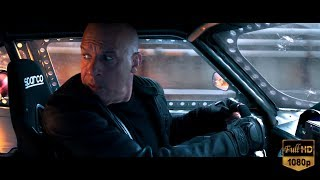 Nonton Dom Toretto (EMP) vs Russian separatist - The Fate of the Furious 8 Film Subtitle Indonesia Streaming Movie Download