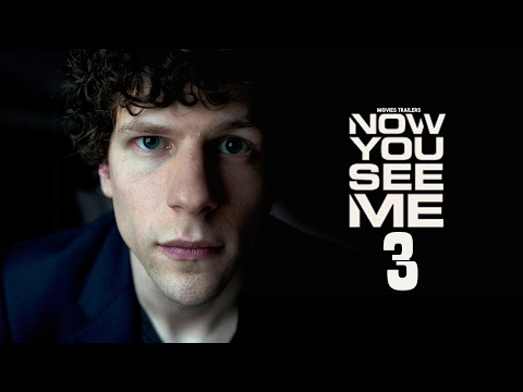 Now You See Me 3 Trailer 2018 | FANMADE HD