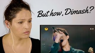 Video Opera singer reacts to Dimash: SOS MP3, 3GP, MP4, WEBM, AVI, FLV Juni 2019