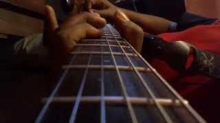 Download Lagu Thuppakki - Jagadish on Mission (Theme) (Guitar cover) HD Mp3