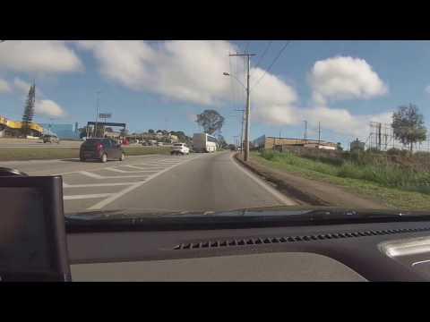 São Paulo a Jurema PE parte 03