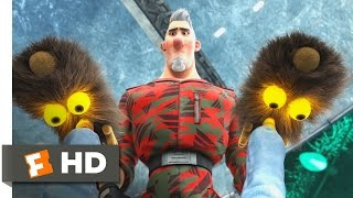 Nonton Arthur Christmas  2 10  Movie Clip   Operation Santa Claus Is Coming To Town  2011  Hd Film Subtitle Indonesia Streaming Movie Download
