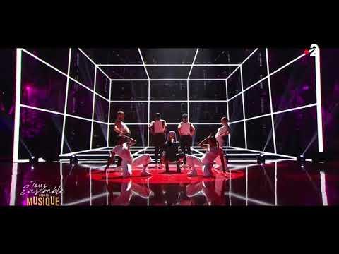 Bilal Hassani - Fais le vide (live France 2)