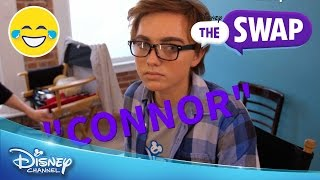 Nonton The Swap | Peyton Undercover | Official Disney Channel UK Film Subtitle Indonesia Streaming Movie Download