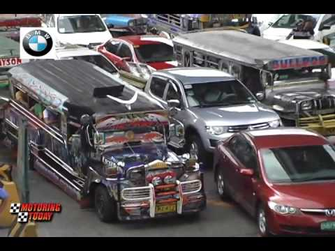 Jeepney Phase Out Is Modernization, Replacement Of Old Units -  Motoring News