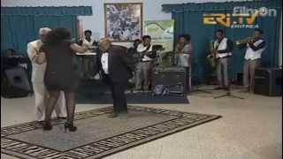 Eritrea TV Medeb Merhaba Alamin Abdeletif (Dahab Faytinga Dancing)