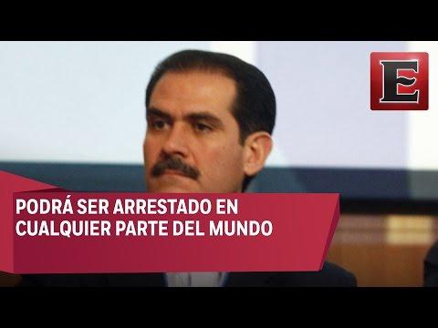 Empresario Moisés Mansur confiesa que pagaba tarjeta a la esposa de Duarte