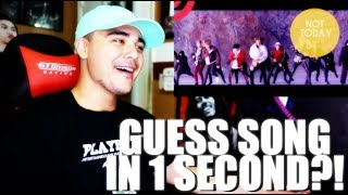 GUESS POPULAR KPOP SONGS IN ONE SECOND - https://www.youtube.com/watch?v=0XB-KLHiBk4BUY YOUR JREAMER HATS HERE - https://the8mm.com/THAT DOPE HAT - http://the8mm.comCheck out the Official MV - https://www.youtube.com/watch?v=0XB-KLHiBk4Gaming Channel - https://www.youtube.com/user/JREKML2SUBSCRIBE! ► http://full.sc/1dgYPSmWant to Introduce Jrekml Videos send a 10 second video to @ the Email : playmyintrojre@gmail.comJrekml Email for Business/ Interview/ Promoting: Jrekml1@gmail.comFacebook ► http://full.sc/14TS4pIJRE Twitter ► https://twitter.com/ItsJREJREKML2 ► http://full.sc/1dgZbIWWant to send mail to JREKML?                                     P.O. Box 610116                                     N. Miami, FL 33261------------------------------------------------------------------------------Kpop Merchandise:Munkypop: http://www.munkypop.com----------------------------Background music By: FantastikBeats: http://www.youtube.com/user/FantastikbeatsKayKayONTHEBEATZ: http://www.youtube.com/user/KayKayONTHEBEATZ--------------------------------------Jrekml Logo and Intro Created by: ItsClubAdventure: https://www.youtube.com/user/ItsClubAdventure/featuredThanks for all your support, rating the video and leaving a commentis always appreciated!LOVE ALL YOU SEXY BEAUTIFUL PEOPLEHelp us caption & translate this video!http://amara.org/v/9UeO/
