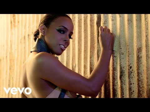 KELLY ROWLAND - Ice (Feat. LIL WAYNE) [MV]