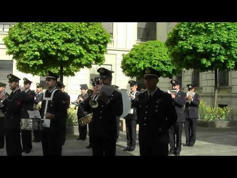 Fanfara della Prima Regione Aerea dell'Aeronautica Militare Italiana, parte II