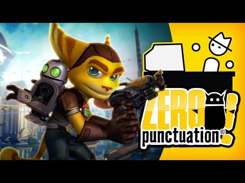 Ratchet & Clank (Zero Punctuation)