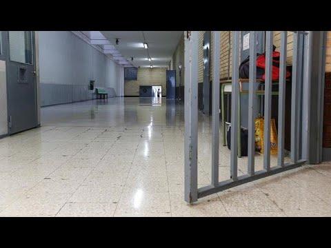 Βαρκελώνη: Αγώνες δρόμου για φυλακισμένους