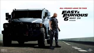 Nonton [Fast & Furious 6] Ludacris - Rest Of My Life (Feat. Usher & David Guetta) Film Subtitle Indonesia Streaming Movie Download