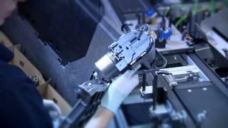 EN | Bosch Electrical Drives Wiper systems