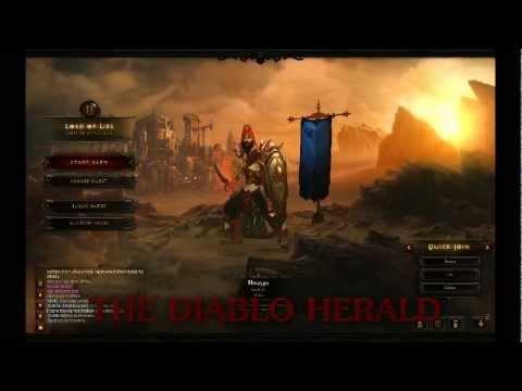 Diablo Herald - Episode 6
