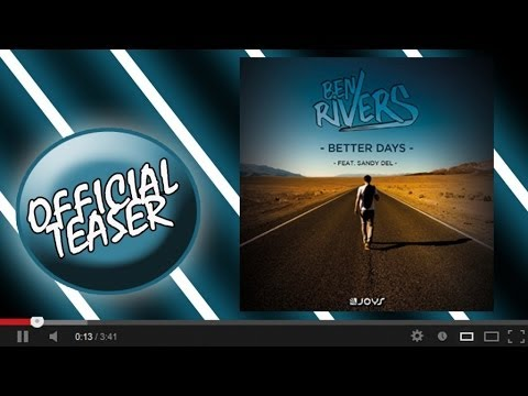 Ben Rivers - Better Days