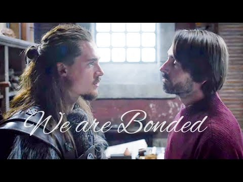 Alfred & Uhtred    The Last Kingdom    He Was My King