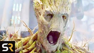 Groot Will be More Powerful Than Ever Before In Guardians Of The Galaxy Vol. 3 by Screen Rant