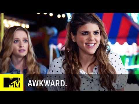 Awkward 5.12 (Clip)