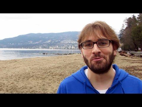 Bridge - Vídeo passeando por pontos turísticos famosos de Vancouver: Stanley Park, Lions Gate Bridge e English Bay! Camisetas BRKsEDU: http://bit.ly/LojaBRKSEdu Obrigado por assistir! =) Canal...