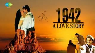 Rim Jhim Rim Jhim - Hindi Movie Song - Kavita Krishnamurthy&Kumar Sanu - 1942: A Love Story [1994]