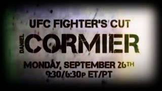 Daniel Cormier relives his road to UFC gold and first ever title defense by UFC on Fox