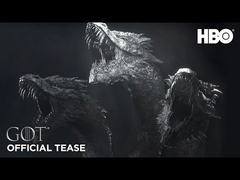 Game of Thrones Season 7 Official Sigils Teaser