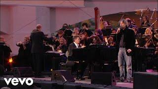 Video Andrea Bocelli - Somos Novios -Live From Castagneto Carducci, Italy / 2001 MP3, 3GP, MP4, WEBM, AVI, FLV Juli 2018