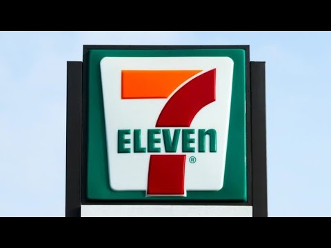 7-Eleven on 7-11 🤨. The Beards Opinion #23