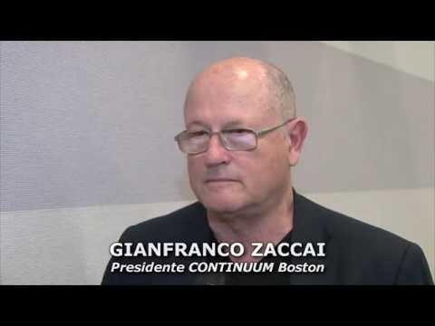10 giugno 2016 - Pisa Innovation Day: Gianfranco Zaccai, Presidente Continuum Boston