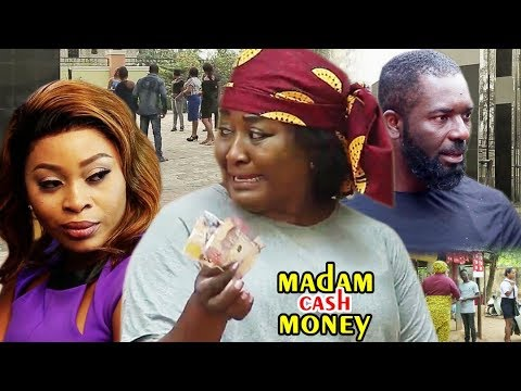 Madam Cash Money 5&6 - New Movie 2018 | Latest Nigerian Nollywood Movie l African Movie Full HD