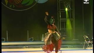 한국 춤교육연구회 1 @ 2004 월드컬쳐오픈 글로벌 페스티벌 폐막식 By World Culture Open (WCO)