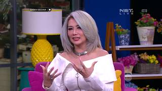 Video Merubah Gaya Rambut Reza Artamevia Butuh Waktu 5 Jam MP3, 3GP, MP4, WEBM, AVI, FLV Januari 2018