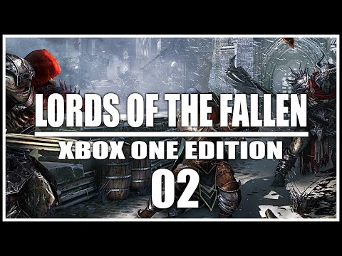 Lords of the Fallen 2 Xbox One
