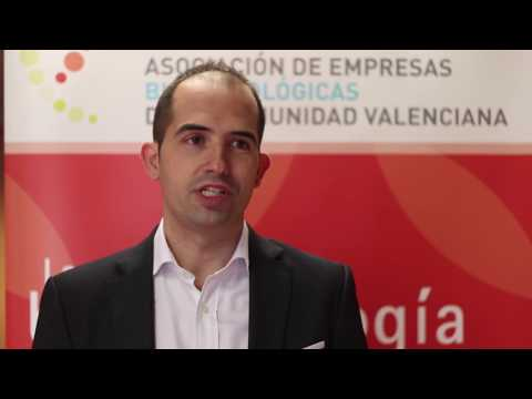 Entrevista a D. Ángel Alberich, CEO de QUIBIM[;;;][;;;]