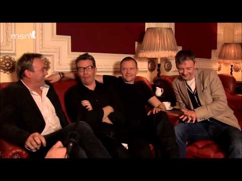 Mad Dogs 3: Cast Interviewed for MSN UK