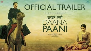 Video Daana Paani | Official Trailer | Jimmy Sheirgill | Simi Chahal | Releasing 4th May MP3, 3GP, MP4, WEBM, AVI, FLV April 2018