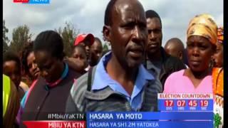 Mkasa wa moto Embu waleta hasara kwa biashara SUBSCRIBE to our YouTube channel for more great videos:...
