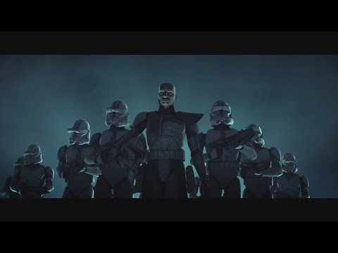 "Star Wars The Clone Wars ""Warriors"" AMV - 501st AMV"