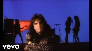 Alice Cooper - Poison videoklipp