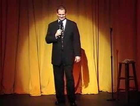 Corporate Comedian DEREK RICHARDS @ www.SummitComedy.com