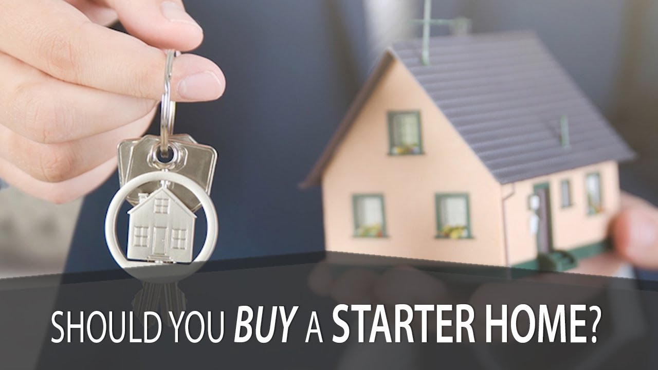 Does Investing in a Starter Home Make Sense?