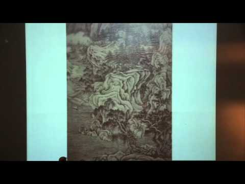 "Kenzo Tange Lecture: Wang Shu, ""Geometry and Narrative of Natural Form"""
