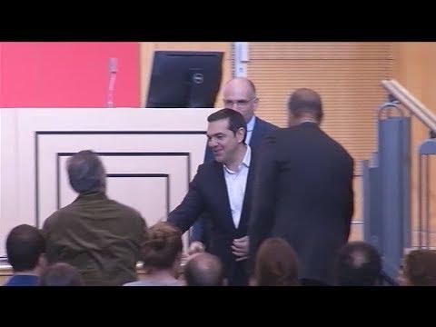 «ΔΝΤ και όσοι εναντιώθηκαν στην αναδιάρθρωση του χρέους ευθύνονται για την ελληνική κρίση»