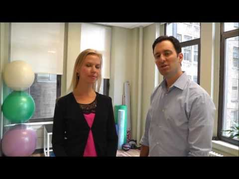 NYC Chiropractors | Body in Balance Chiropractic | Our Posture Training