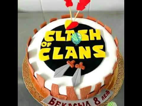 Наши вкусные и красивые тортики